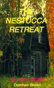 Cover of: The Nestucca Retreat