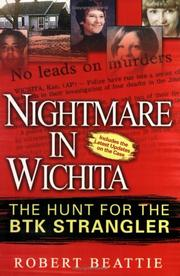 Cover of: Nightmare in Wichita | Robert Beattie