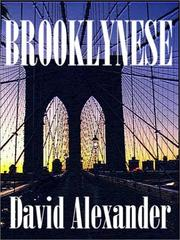Cover of: Brooklynese
