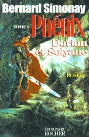 Cover of: Phenix