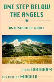 Cover of: One Step Below the Angels
