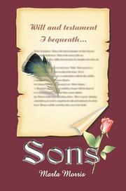 Cover of: Sons