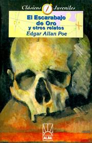 Cover of: El Escarabajo de Oro