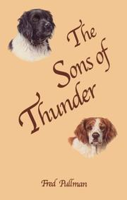 Cover of: The Sons of Thunder