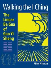 Cover of: Walking the I Ching