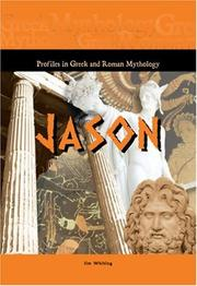 Cover of: Jason (Profiles in Greek & Roman Mythology) (Profiles in Greek and Roman Mythology)