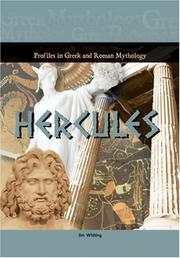 Cover of: Hercules (Profiles in Greek & Roman Mythology) (Profiles in Greek and Roman Mythology)