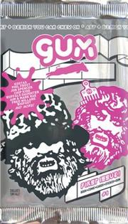 Gum - First Issue by Colin Metcalf, Kevin Grady