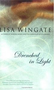 Cover of: Drenched in light