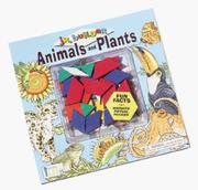 Cover of: Animals & Plants | Bart Rivers