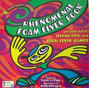 Cover of: Phenomenal Foam Flyer Book | Polick and Davis