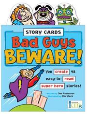 Cover of: Story Cards