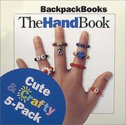 Cover of: Cute & Crafty 5 Pack