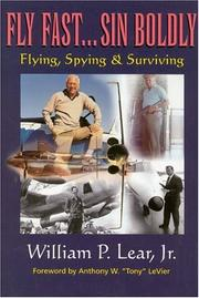 Cover of: Fly Fast...Sin Boldly