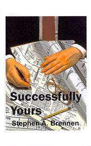 Cover of: Successfully Yours