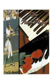Cover of: The Piano Player