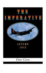 Cover of: The Imperative