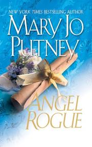 Cover of: Angel Rogue | Mary Jo Putney