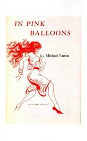 Cover of: In Pink Balloons | Michael Yatron