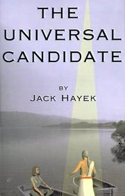 Cover of: The Universal Candidate
