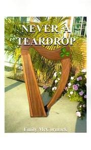 Cover of: Never a Teardrop