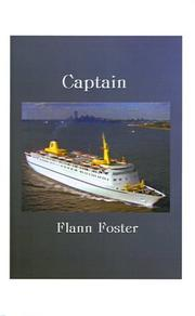 Cover of: Captain