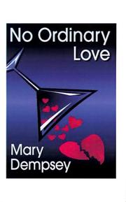 Cover of: No Ordinary Love
