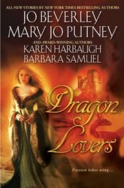 Cover of: Dragon Lovers