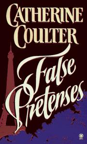 Cover of: False pretenses | Catherine Coulter.