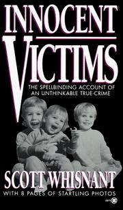 Cover of: Innocent victims