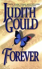 Cover of: Forever
