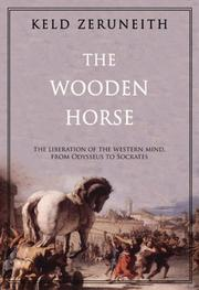 Cover of: The Wooden Horse | Keld Zeruneith