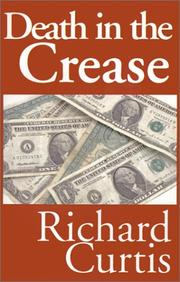 Cover of: Death in the Crease