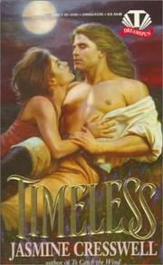Cover of: Timeless (Dreamspun)
