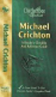 Cover of: Michael Crichton | Checker Bee Publishing