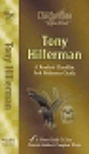 Cover of: Tony Hillerman | Checker Bee Publishing