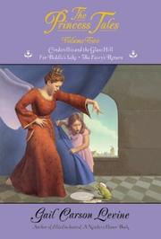Cover of: The Princess Tales, Volume 2 (Princess Tales)