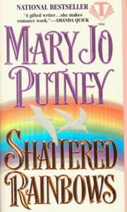 Cover of: Shattered Rainbows (Fallen Angels)