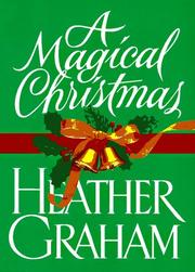 Cover of: A magical Christmas