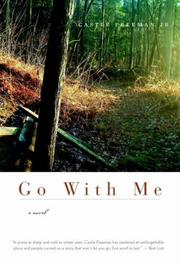 Cover of: Go With Me | Castle Freeman
