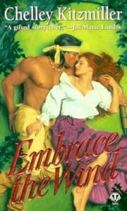 Cover of: Embrace the Wind