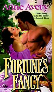 Cover of: Fortune