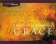 Cover of: The Liftle Book of Grace