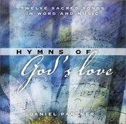 Cover of: Hymns of God's Love