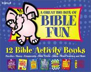 A Great Big Box of Bible Fun
