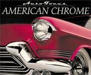 Cover of: American Chrome | Rob Leicester Wagner