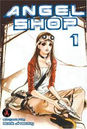 Cover of: Angel Shop 1
