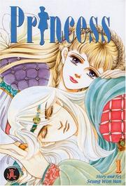 Cover of: Princess 1
