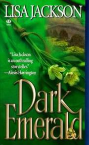 Cover of: Dark Emerald