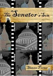 Cover of: The senator's son